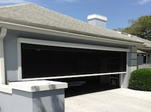 garage door screensRetractable Garage Door Screen  407 404 0140garage door screen
